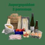 Aspergepakket