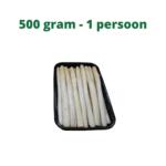 Geschild 500 gram – 1 persoon